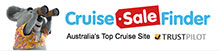 cruise sale finder logo