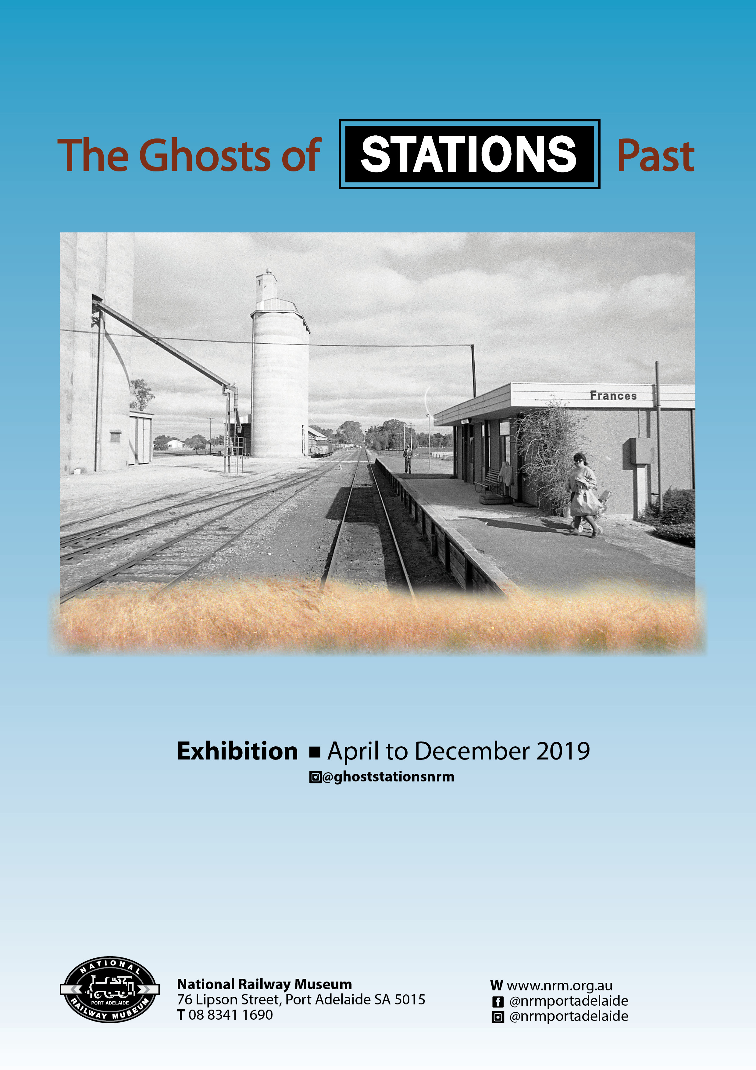 GhostStations 2